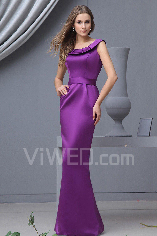 Фото модель платья в пол